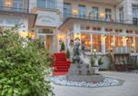 Hôtel Heringsdorf - Seetelhotel Hotel Esplanade-3