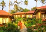 Hôtel Ko Chang - Paradise Bungalows-1