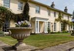 Location vacances Totnes - Sandwell Manor-2