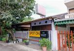 Hôtel Indonésie - Spot On 1716 Lada Family Residence Syariah-4