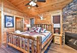 Location vacances Gatlinburg - Luxurious 'Smokies View' Gatlinburg Falls Cabin!-1