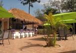 Hôtel Ko Chang - The White Elephant Resort-3