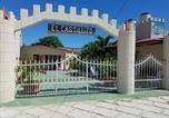 Location vacances  Cuba - El Castillito-1