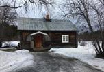 Location vacances Are - 7-bädds Stuga på bongård mellan Bydalen och Hallen-3