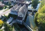 Location vacances  Aube - Moulin de Chappes-2