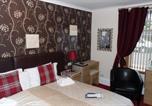 Location vacances Inverness - Torridon Guest House-3
