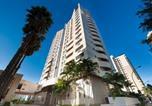 Hôtel Brasília - Comfort Suites Brasília-1