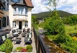 Hôtel Oppenau - Im Tannengrund Hotel-1