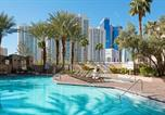 Villages vacances Las Vegas - Hilton Grand Vacations Suites - Las Vegas - Convention Center-1