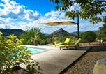 Location vacances Malaucène - Holiday home Chemin du rat-1