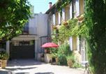 Hôtel Avignon - Apartments La Madeleine-4