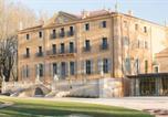 Hôtel 5 étoiles Arles - Château de Fonscolombe-1