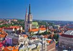 Location vacances Zagreb - Guesthouse Lessi-1