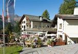 Location vacances Sils im Engadin/Segl - Hotel B&B Süsom Surlej-1