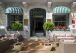 The Originals Boutique, Hôtel Les Nations, Vichy (Inter-Hotel)