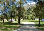 Camping Suisse - Camping Molignon-1