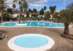 Location vacances Maspalomas - Bungalow en total relax-1