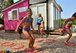 Camping  Acceptant les animaux Hérault - Camping Sainte Veziane-1