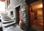 Location vacances Courmayeur - Affittacamere Lo Micio di Tatà-2