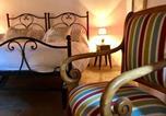 Location vacances  Province de Sienne - The Lazy Olive Villa - Podere Finerri-1