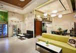 Hôtel Chine - Shanghai Meego Qingwen Hotel-3