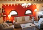 Location vacances  Province de Pistoia - Casa Rustica-1
