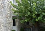 Hôtel Ruoms - Gite du Champ du Renard-1