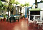 Location vacances San Rafael - Antonieta Hostel-1