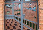 Hôtel Cortona - I Palazzi B&B-3