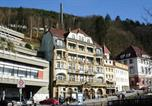 Location vacances Bad Liebenzell - Stadtwohnung-3