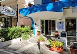 Hôtel Misano Adriatico - Hotel Adria B&B - Colazione fino alle 12-4