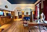 Hôtel Laives - Hotel Saint Regis-4