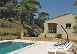 Location vacances Sainte-Cécile-les-Vignes - Holiday home Quartier Le Pielon-2