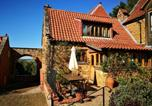 Location vacances Chipping Norton - Heath Farm Holiday Cottages-3