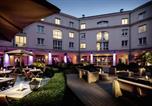 Hôtel 4 étoiles Tremblay-en-France - Pentahotel Paris Charles de Gaulle-2