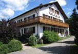 Hôtel Oppenau - Landhaus Mast-2