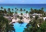 Hôtel La Romana - Viva Wyndham Dominicus Beach - All-Inclusive Resort-1
