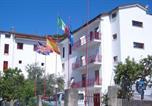 Hôtel Province de Cosenza - Luigiane B&B-1