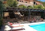 Hôtel Campo nell'Elba - Appartamenti Le Solane-1