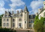 Hôtel Thenay - Chateau du Breuil-1