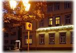 Hôtel Wernigerode - Garni-Hotel Alt Wernigeröder Hof