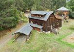 Location vacances Willits - Meadow Redwoods-2