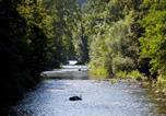 Camping avec Site nature Golinhac - Camping Qualité le Val de Saures-3