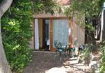 Hôtel Mossel Bay - Park House Lodge-3
