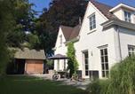 Location vacances Wassenaar - Spacious House near Coast and City-1
