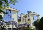Hôtel Province de Monza et de la Brianza - Hotel Edo-1