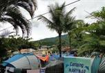 Camping Brésil - Camping Marymar-2