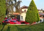 Hôtel Province de Modène - Best Western Plus Hotel Modena Resort-2