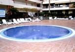 Location vacances Puerto de Santiago - Apartamentos Acantilados Los Gigantes-4