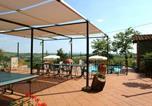 Location vacances Vinci - Holiday home La Pasciolica Vinci-3
